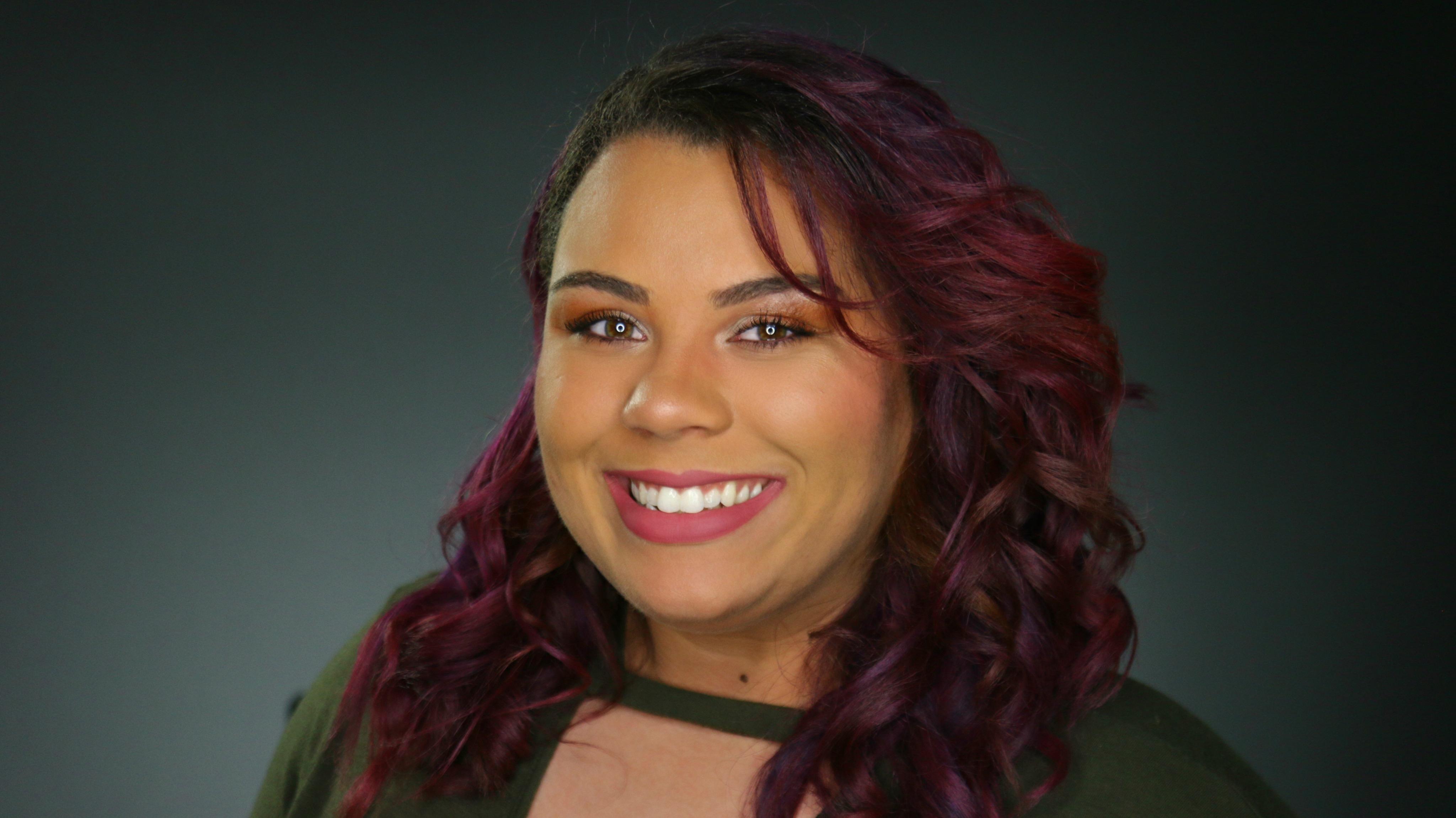 Whitney Tucker